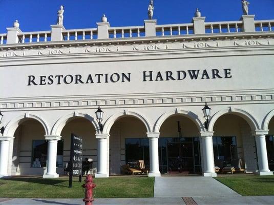 Restoration Hardware San Marcos TX Yelp