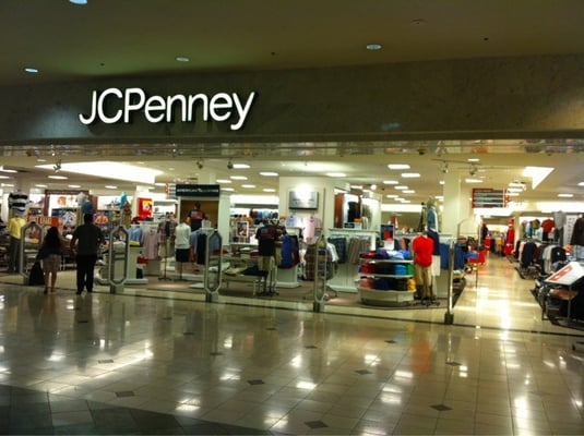 JCPenney Department Stores Brea CA Yelp