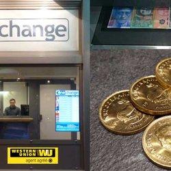 photo of one change annecy haute savoie france bureau de change