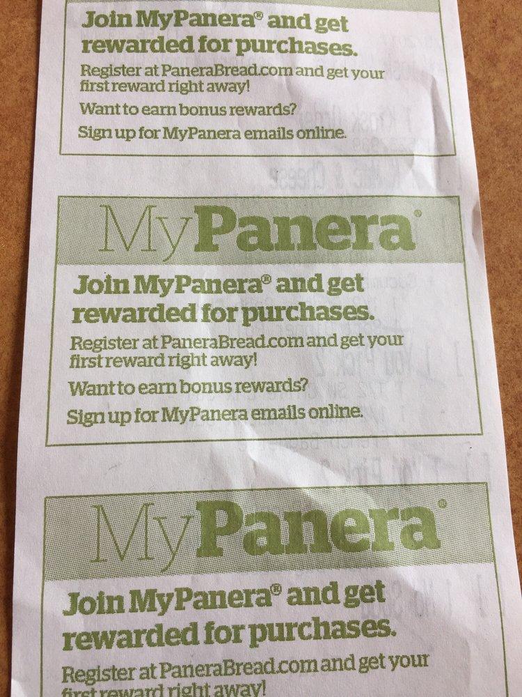 Register Mypanera Rewards Card Newletterjdi Co