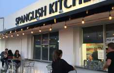 Most Popular Spanglish Kitchen That Abound With Charm Elegance