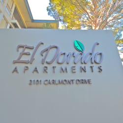 Photo Of El Dorado Apartments Belmont Ca United States