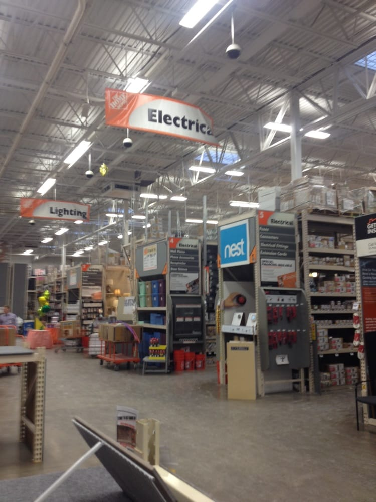 The Home Depot 10 Photos Hardware Stores 3550