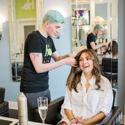 The Hair Bar 91 Photos Amp 56 Reviews Hair Salons 1522
