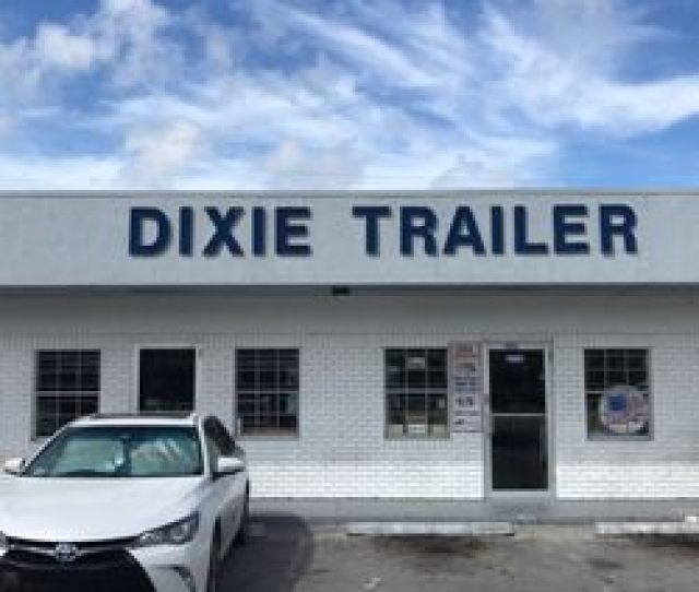 Photo Of Dixie Trailer Supply Oakland Park Fl United States