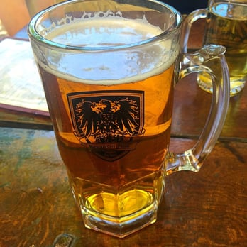 Biergarten Haus - 209 Photos & 535 Reviews - German - 1355 H St NE