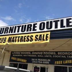 Furniture Outlet Tiendas De Muebles 3414 Franklin Ave
