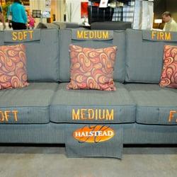 Photo Of Halstead Sofa Mattress Makers Calgary Ab Canada