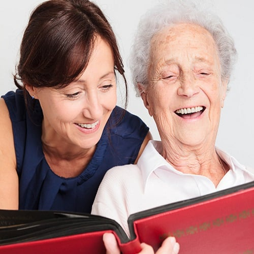 Looking For Older Senior Citizens In Jacksonville