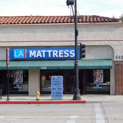 Photo Of Los Angeles Mattress S Pasadena Ca United States La