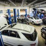 Hi Tech Automotive Of Wheeling Auto Repair 890 S