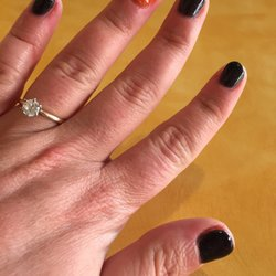 Nails Spa On Selwyn 31 Reviews Nail Salons 2823 Ave Myers Park Charlotte Nc Phone Number Yelp