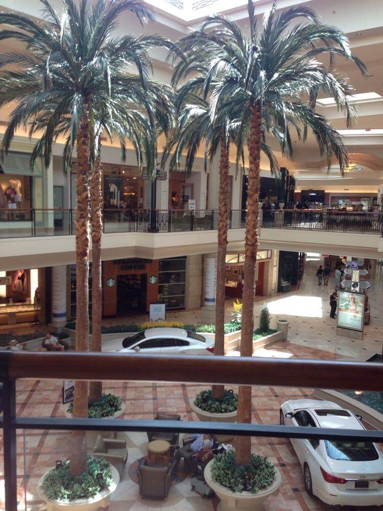 Wellington Green Mall Shopping Centers Wellington FL