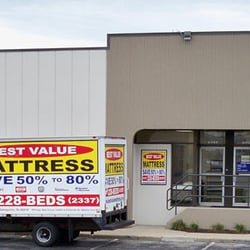 Photo Of Best Value Mattress Warehouse Indianapolis In United States Save 50