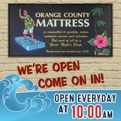 Photo Of Orange County Mattress Laguna Hills Ca United States