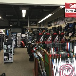 South Shore Golf Store   Golf Equipment   4106 Sunrise Hwy  Oakdale     Photo of South Shore Golf Store   Oakdale  NY  United States  Golf club