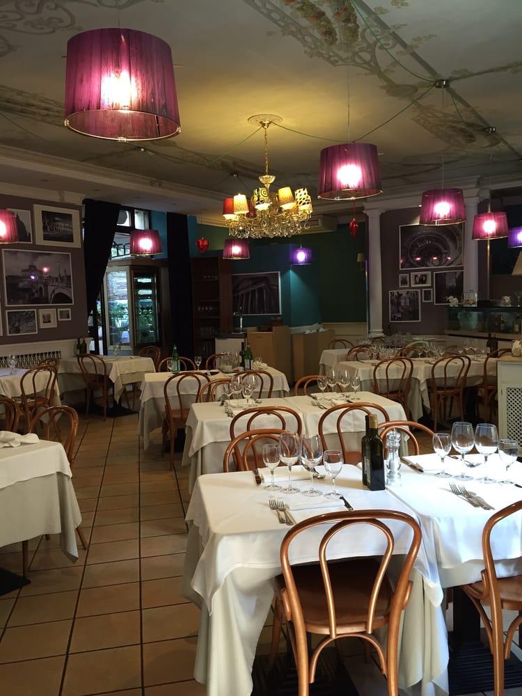 Le Lanterne 45 Foto E 45 Recensioni Cucina Italiana