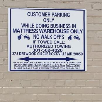 Photo Of Mattress Warehouse Bethesda Md United States