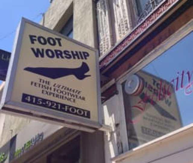 Photo Of Foot Worship San Francisco Ca United States Footworship Me
