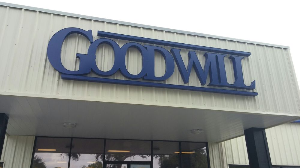 Goodwill Of North Florida 15 Reviews Thrift Stores
