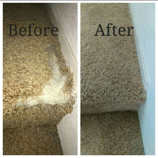 How To Fix Carpet Pulled Up By Dog
