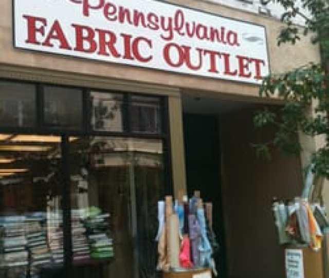 Photo Of Pa Fabric Outlet Inc Philadelphia Pa United States