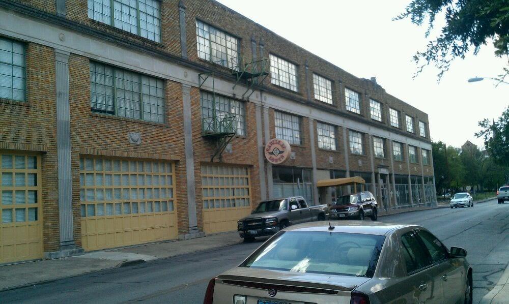 Cadillac Lofts Apartments San Antonio Tx Yelp