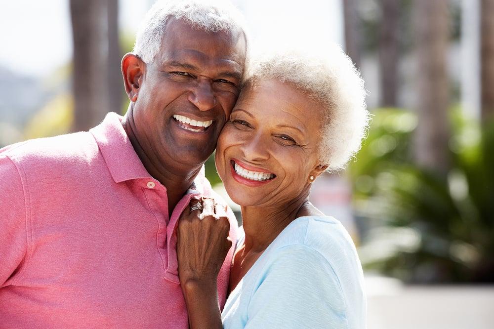 Old Men Dating