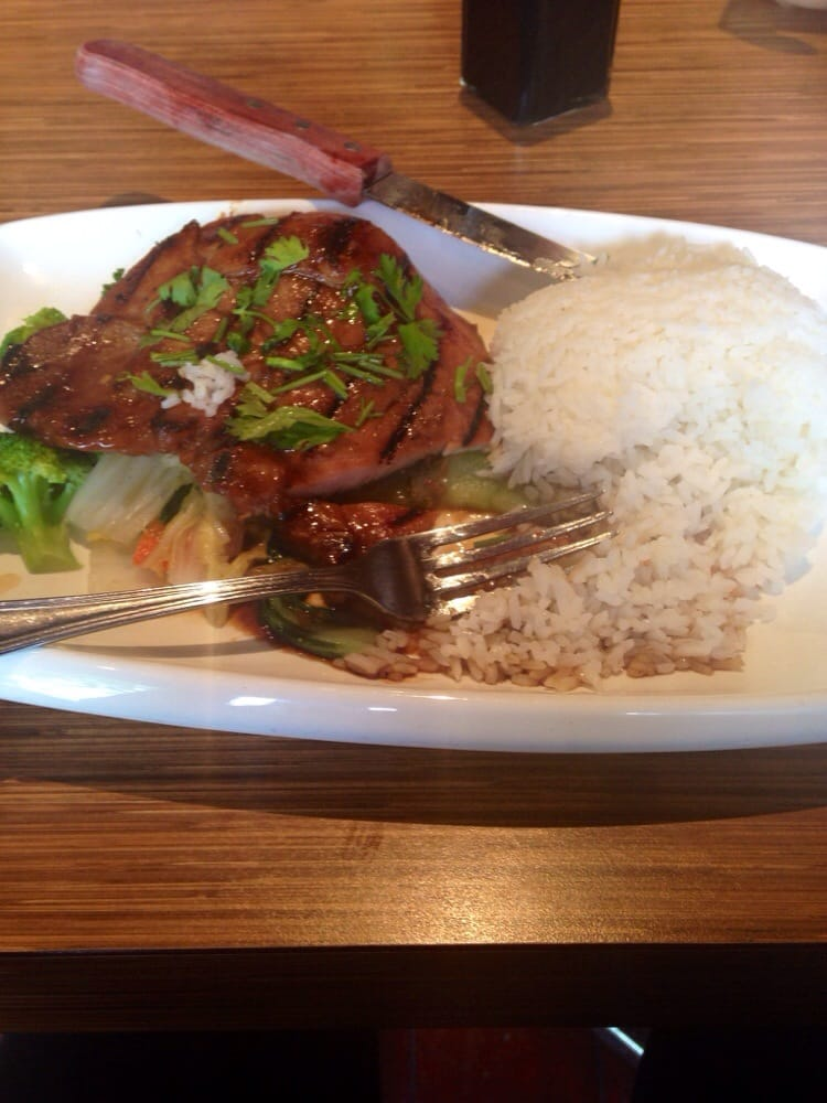 Talent Thai Kitchen New York United States Loved