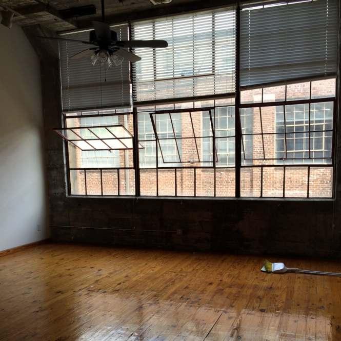 Photo Of Mattress Factory Lofts Atlanta Ga United States