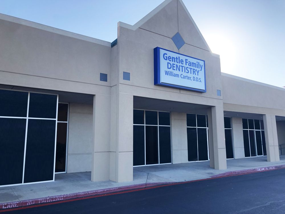 Gentle Family Dentistry: William Carter Jr. DDS