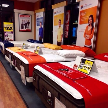 Photo Of Mattress Firm Ft Apache Las Vegas Nv United States