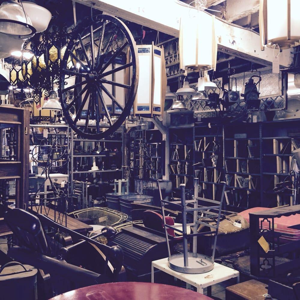Detroit Antiques Mall 15 Photos Antiques 828 W