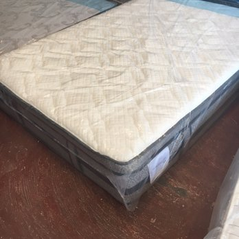 Photo Of Bushwick Mattress Builders Brooklyn Ny United States Our New Bed