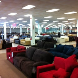 Macys Furniture Clearance Center MOVED Naperville IL
