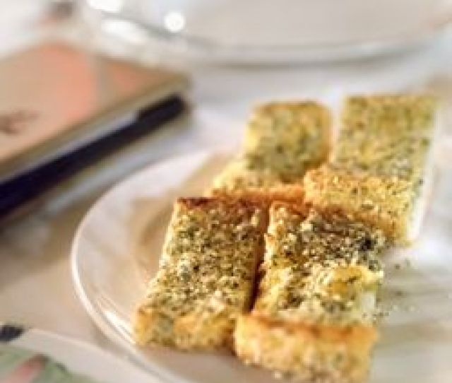 Photo Of Commanders Palace New Orleans La United States Garlic Bread