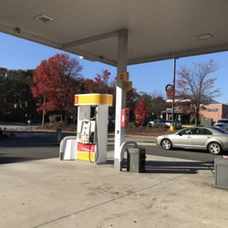 Parkway Shell 11 Reviews Gas Stations 5751 Burke