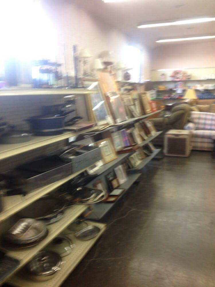 Salvation Army Family Store 11 Reviews Thrift Stores
