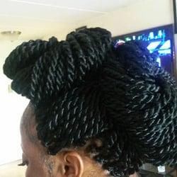 Queen African Hair Braiding 105 Photos Hair Salons