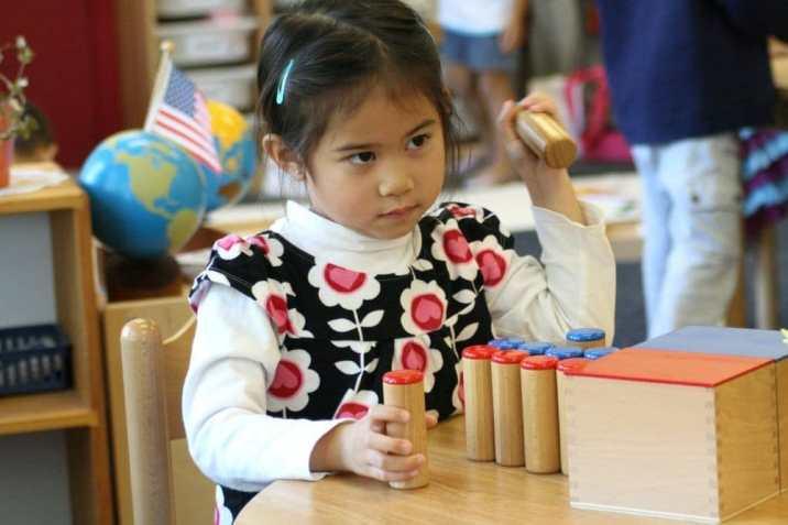 Kết quả hình ảnh cho play sound boxes montessori