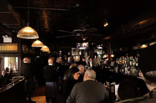 Photo of Landmark Tavern - New York, NY, United States