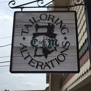 Fashion Care   Sewing   Alterations   105 Westerville Plz     C   M Tailoring   Alteration