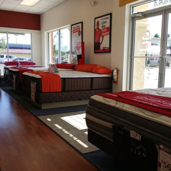 Photo Of Mattress Firm Colonial Square Tampa Fl United States