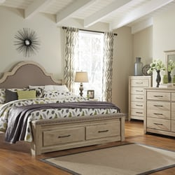 Ashley HomeStore 58 Photos Amp 13 Reviews Furniture