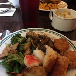 New Grand Buffet - 30 Photos & 42 Reviews - Chinese - 1704 ...