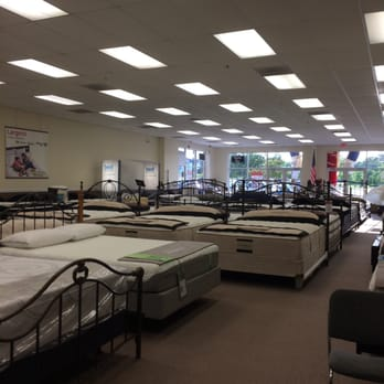Photo Of Mattress Warehouse Dunkirk Md United States Showroom