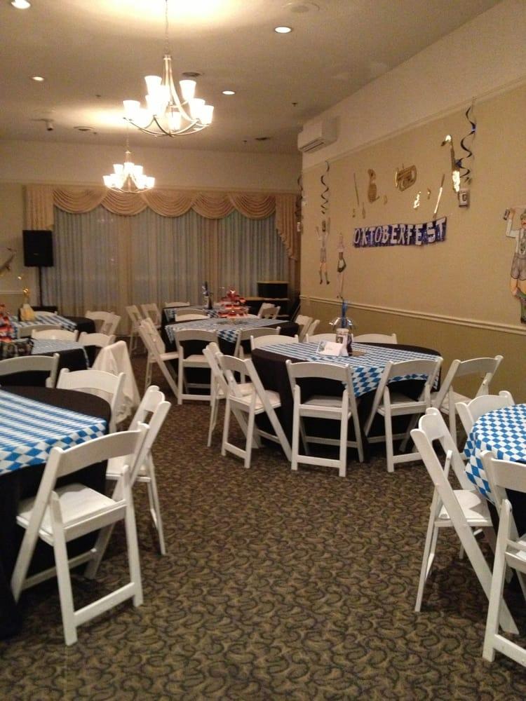 Eastern Yacht Club Caterers 2330 Seneca Rd Essex MD