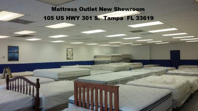 Mattress Outlet Mattresses 105 Us Hwy 301 Tampa Fl Phone Number Yelp