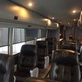 Vonlane Transportation Downtown San Antonio TX