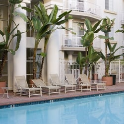 Photo Of The Renaissance Apartments Los Angeles Ca United States